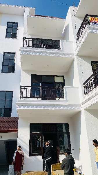 3 BHK 2678 Sq.ft. Builder Floor for Rent in Sector 15 Part II Gurgaon