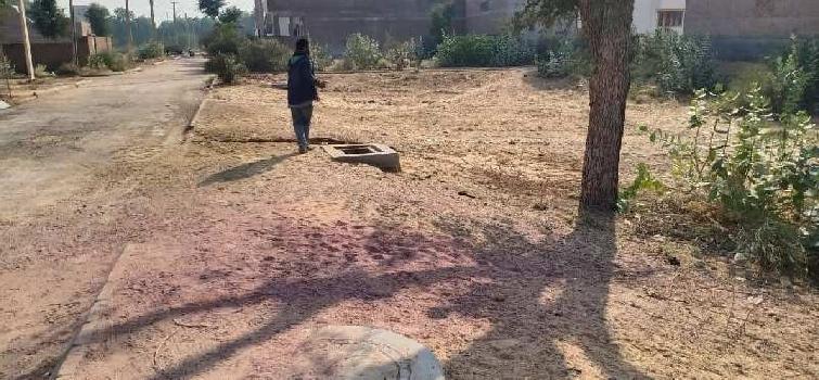 2210 Sq.ft. Residential Plot for Sale in Udasar, Bikaner