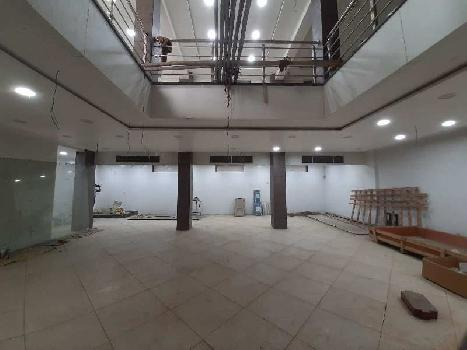 950 Sq.ft. Showroom for Rent in Manish Nagar, Nagpur