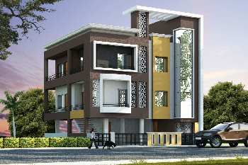 1 BHK 820 Sq.ft. House & Villa for Rent in Barshi Road, Latur