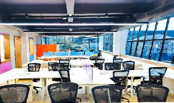 56000 Sq.ft. Office Space for Rent in Eachanari, Coimbatore