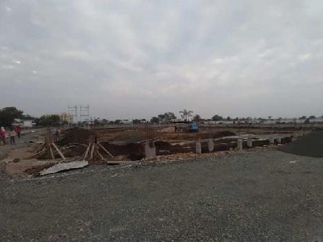 1500 Sq.ft. Commercial Land for Sale in Ghogali, Nagpur
