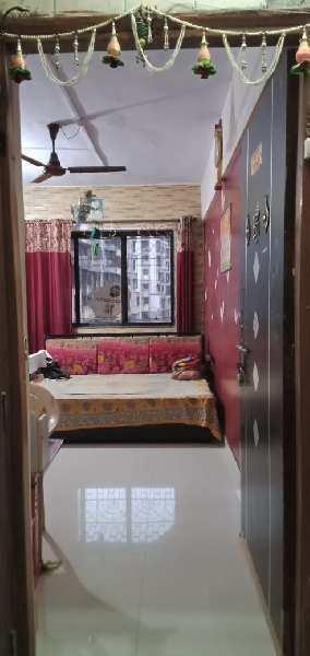 1 BHK 420 Sq.ft. Residential Apartment for Rent in Mira Road, Mumbai