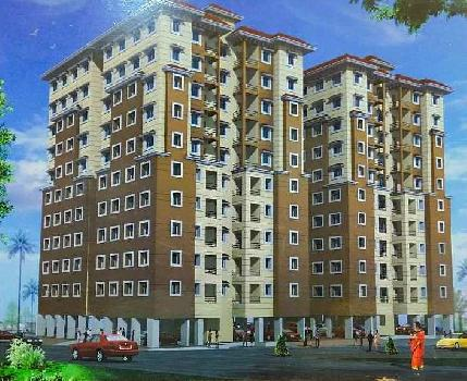 2 BHK 875 Sq.ft. Residential Apartment for Sale in Janla, Bhubaneswar