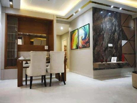 3 BHK 1650 Sq.ft. Residential Apartment for Sale in Airport Road, Chandigarh