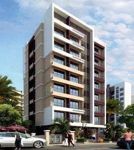 1 BHK 500 Sq.ft. Residential Apartment for Sale in Kalyan West, Thane