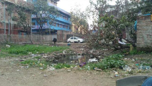 1365 Sq.ft. Residential Plot for Sale in Saristabad, Patna