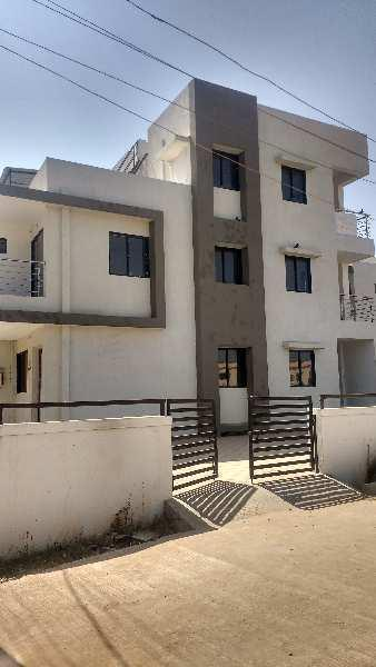 3 BHK 1665 Sq.ft. House & Villa for Rent in Ghuma, Ahmedabad