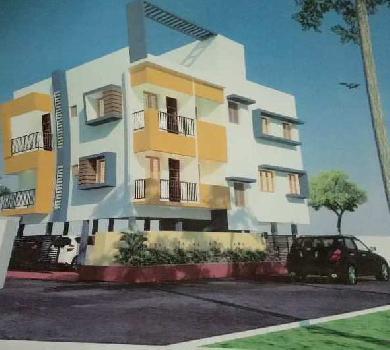 2 BHK 875 Sq.ft. Residential Apartment for Sale in Atthipattu, Ambattur, Chennai