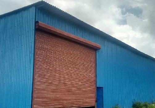 1000 Sq.ft. Warehouse for Sale in Shilphata, Thane