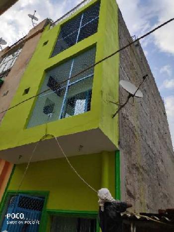 5 BHK 1500 Sq.ft. House & Villa for Sale in Phase 6, Aya Nagar, Delhi
