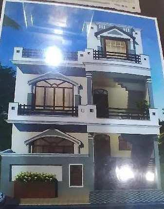 2 BHK 1750 Sq.ft. House & Villa for Sale in Faizabad Road, Lucknow
