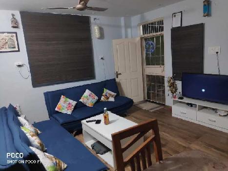 1 BHK 600 Sq.ft. Residential Apartment for Sale in Abul Fazal Enclave, Jamia Nagar, Delhi
