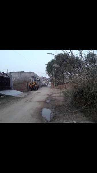 150 Sq. Yards Residential Plot for Sale in Jhalwa, Allahabad