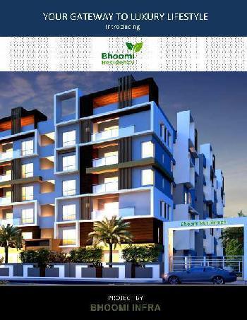 3 BHK 1436 Sq.ft. Residential Apartment for Sale in Chandrasekharpur, Bhubaneswar