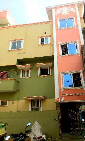 8000 Sq.ft. House & Villa for Sale in K. K. Nagar, Chennai