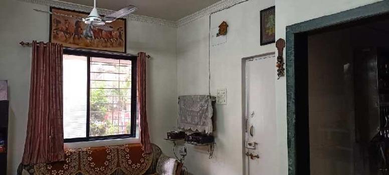 1 BHK 500 Sq.ft. Residential Apartment for Sale in Sector 5, Kopar Khairane, Navi Mumbai
