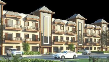 3 BHK Builder Floor for Sale in Sector 5