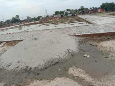 111 Sq. Yards Residential Plot for Sale in Naubasta, Kanpur