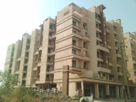 1 BHK 630 Sq.ft. Residential Apartment for Sale in Taloja, Navi Mumbai
