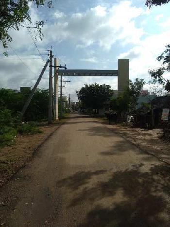 1800 Sq.ft. Residential Plot for Sale in Surya Nagar, Madurai