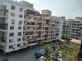 2 BHK Flat for Rent in Pimple Saudagar, Pune