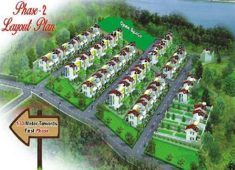 1500 Sq.ft. Residential Plot for Sale in Shahapur, Thane