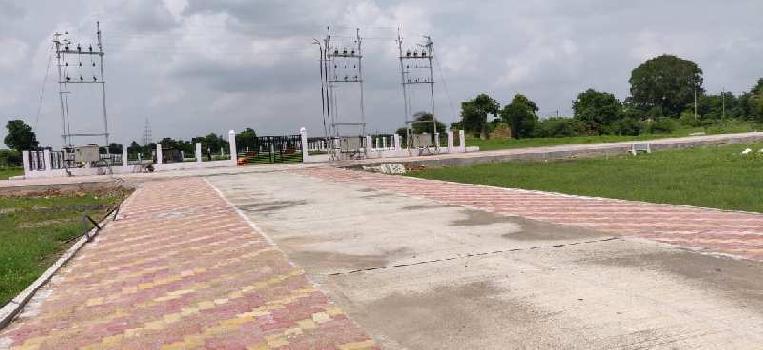 1200 Sq.ft. Residential Plot for Sale in Shankarpur, Nagpur