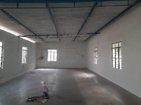 1000 Sq.ft. Warehouse for Rent in Kannampalayam, Coimbatore
