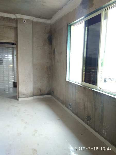 2 BHK 667 Sq.ft. Residential Apartment for Sale in Titwala, Thane