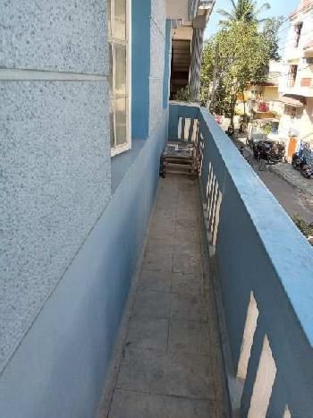 2 BHK 950 Sq.ft. House & Villa for Rent in Rajajinagar, Bangalore