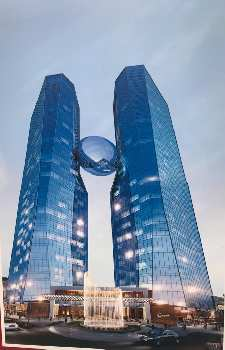 582 Sq.ft. Office Space for Sale in Sector 140A, Noida