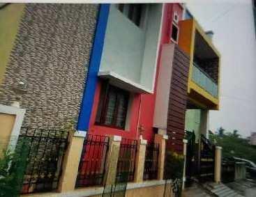 2 BHK 1000 Sq.ft. House & Villa for Rent in Pallikaranai, Chennai