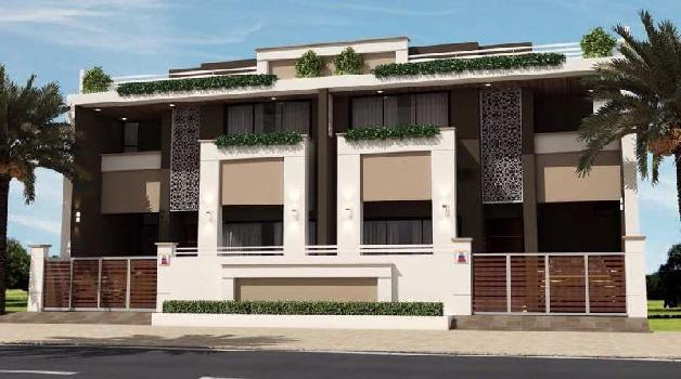 3 BHK 1316 Sq.ft. House & Villa for Sale in Lalpur, Varanasi