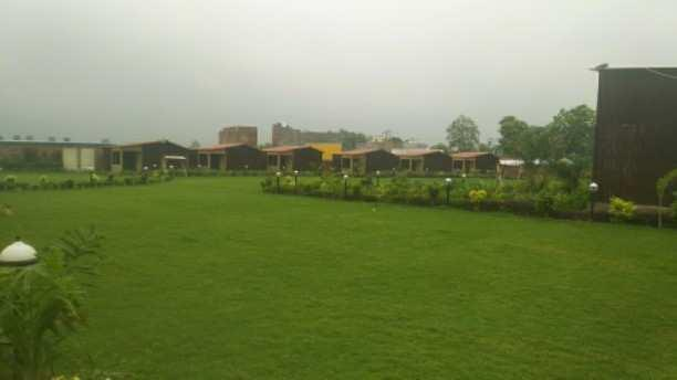 100 Sq. Yards Residential Plot for Sale in Jhalwa, Allahabad