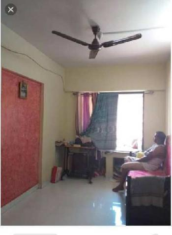 1 RK 270 Sq.ft. Residential Apartment for Rent in Borivali West, Mumbai