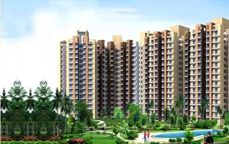 3 BHK 1300 Sq.ft. Residential Apartment for Sale in ETA 2, Greater Noida