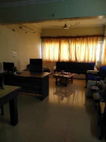 3 BHK 1600 Sq.ft. Residential Apartment for Rent in MP Nagar, Bhopal