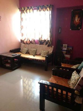 1 BHK 632 Sq.ft. Residential Apartment for Sale in Dhayari Phata, Pune