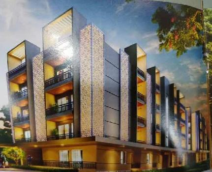 3 BHK 1380 Sq.ft. Residential Apartment for Sale in Ashiana Road, Patna