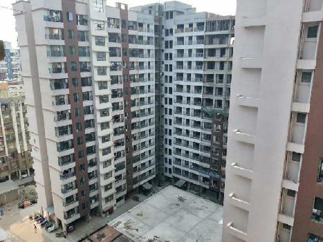 1 BHK 660 Sq.ft. Residential Apartment for Sale in Vasai East, Thane