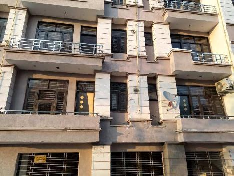 2 BHK 103 Sq. Meter Residential Apartment for Sale in Dayal Bagh, Agra