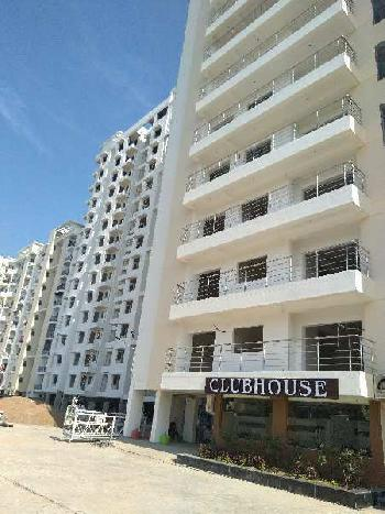 2 BHK 1050 Sq.ft. Residential Apartment for Sale in Vrindavan Yojna, Lucknow