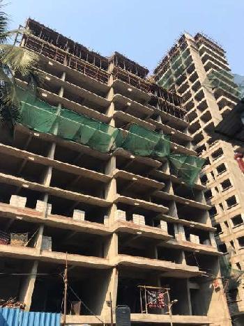 1 BHK 565 Sq.ft. Residential Apartment for Sale in Ashok Van, Dahisar East, Mumbai
