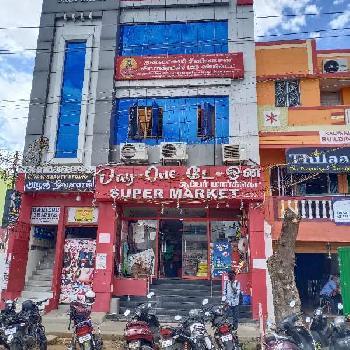 1000 Sq.ft. Showroom for Rent in Kalavasal, Madurai