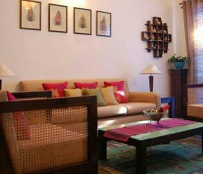 3 BHK 2444 Sq.ft. Residential Apartment for Rent in Golf Course Ext Road, Gurgaon