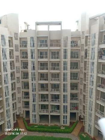 1 BHK 505 Sq.ft. Residential Apartment for Sale in Ambernath, Thane