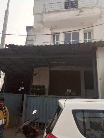 250 Sq. Meter Factory for Sale in Site 4 Sahibabad, Ghaziabad
