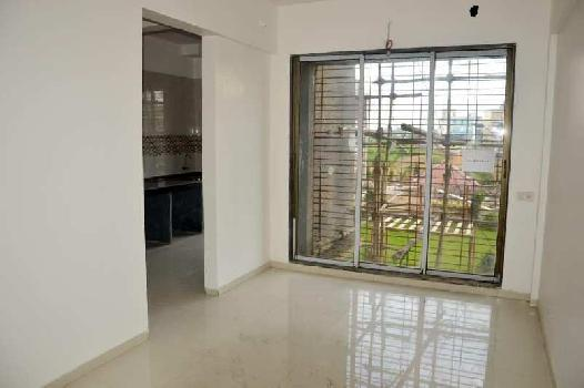 1 BHK 616 Sq.ft. Residential Apartment for Sale in Kalyan West, Thane