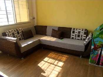 1 BHK 619 Sq.ft. Residential Apartment for Rent in Chinchwad, Pune